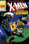 Cover Thumbnail for The Uncanny X-Men Annual (1992 series) #17 [Direct Edition]