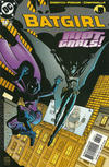 Cover for Batgirl (DC, 2000 series) #38
