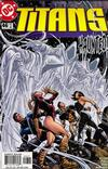 Cover for Titans (DC, 1999 series) #46