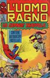 Cover for L'Uomo Ragno [Collana Super-Eroi] (Editoriale Corno, 1970 series) #19