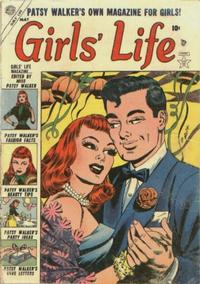 Cover Thumbnail for Girls' Life (Marvel, 1954 series) #3