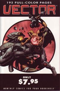 Cover Thumbnail for Vector (CrossGen, 2003 series) #13