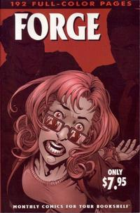 Cover Thumbnail for Forge (CrossGen, 2002 series) #12