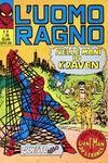 Cover for L'Uomo Ragno [Collana Super-Eroi] (Editoriale Corno, 1970 series) #41