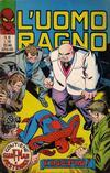 Cover for L'Uomo Ragno [Collana Super-Eroi] (Editoriale Corno, 1970 series) #46