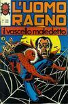 Cover for L'Uomo Ragno [Collana Super-Eroi] (Editoriale Corno, 1970 series) #155