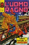 Cover for L'Uomo Ragno [Collana Super-Eroi] (Editoriale Corno, 1970 series) #157