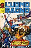 Cover for L'Uomo Ragno [Collana Super-Eroi] (Editoriale Corno, 1970 series) #164