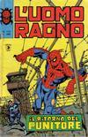 Cover for L'Uomo Ragno [Collana Super-Eroi] (Editoriale Corno, 1970 series) #173
