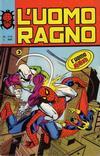 Cover for L'Uomo Ragno [Collana Super-Eroi] (Editoriale Corno, 1970 series) #174