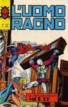 Cover for L'Uomo Ragno [Collana Super-Eroi] (Editoriale Corno, 1970 series) #175