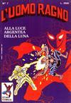 Cover for L'Uomo Ragno (Edizioni Star Comics, 1987 series) #7