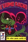 Cover for L'Uomo Ragno (Edizioni Star Comics, 1987 series) #10