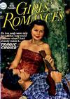Cover for Girls' Romances (DC, 1950 series) #2