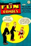 Cover for More Fun Comics (DC, 1936 series) #108