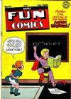 Cover for More Fun Comics (DC, 1936 series) #111