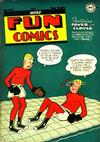 Cover for More Fun Comics (DC, 1936 series) #112