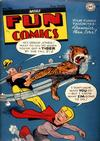 Cover for More Fun Comics (DC, 1936 series) #116