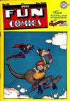 Cover for More Fun Comics (DC, 1936 series) #125