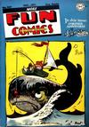 Cover for More Fun Comics (DC, 1936 series) #127