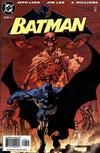 Cover Thumbnail for Batman (1940 series) #618