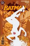 Cover for Batman (DC, 1940 series) #620 [Direct Sales]