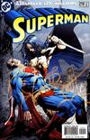 Cover for Superman (DC, 1987 series) #210 [Direct Sales]