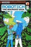 Cover for Robotech: The Macross Saga (Comico, 1985 series) #26