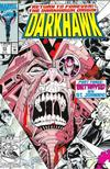 Cover for Darkhawk (Marvel, 1991 series) #23 [Direct]