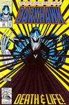 Cover for Darkhawk (Marvel, 1991 series) #25 [Direct]