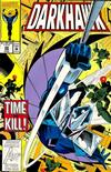Cover Thumbnail for Darkhawk (1991 series) #28 [Direct]