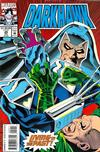 Cover for Darkhawk (Marvel, 1991 series) #29 [Direct Edition]