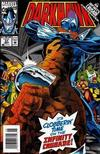 Cover for Darkhawk (Marvel, 1991 series) #31 [Newsstand]