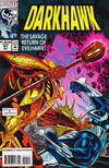 Cover for Darkhawk (Marvel, 1991 series) #41