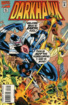 Cover for Darkhawk (Marvel, 1991 series) #47