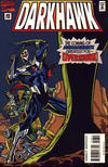Cover for Darkhawk (Marvel, 1991 series) #48