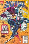 Cover for Darkhawk (Marvel, 1991 series) #49