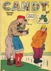 Cover for Candy (Quality Comics, 1947 series) #2