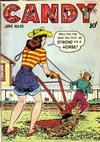 Cover for Candy (Quality Comics, 1947 series) #10