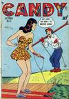 Cover for Candy (Quality Comics, 1947 series) #12