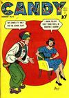 Cover for Candy (Quality Comics, 1947 series) #14