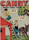 Cover for Candy (Quality Comics, 1947 series) #24