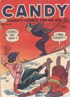 Cover for Candy (Quality Comics, 1947 series) #27