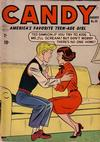 Cover for Candy (Quality Comics, 1947 series) #29