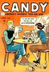 Cover for Candy (Quality Comics, 1947 series) #31