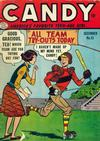 Cover for Candy (Quality Comics, 1947 series) #33