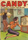 Cover for Candy (Quality Comics, 1947 series) #34