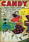 Cover for Candy (Quality Comics, 1947 series) #36