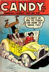 Cover for Candy (Quality Comics, 1947 series) #38