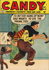 Cover for Candy (Quality Comics, 1947 series) #40